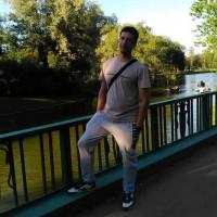 Сергей  Курсков, Россия, Пушкин, 34 года