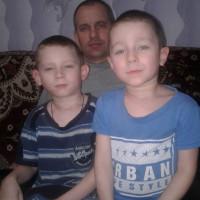 Евгений, Россия, Омск, 43 года