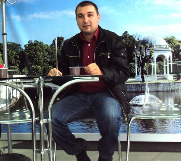 Саня Костин, Россия, Орехово-Зуево, 38 лет