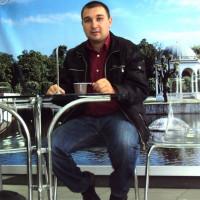 Саня Костин, Россия, Орехово-Зуево, 40 лет