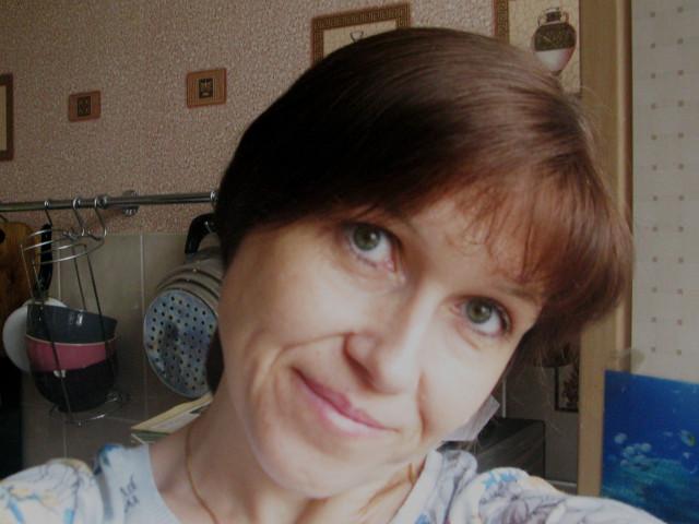 Валентина, Россия, Одинцово, 42 года