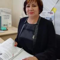 Светлячок, Россия, Чистополь, 45 лет