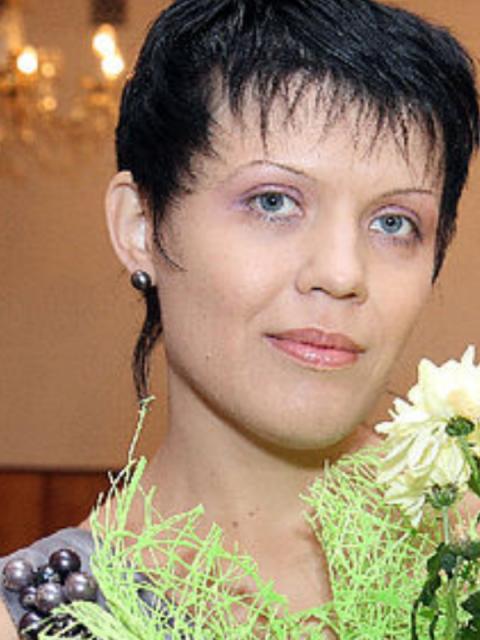 Надежда, Россия, МО, 37 лет