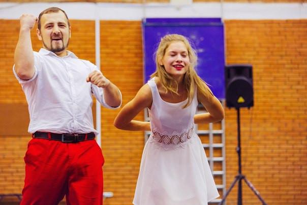 Евгений Юрзинов, Россия, Ярославль, 31 год