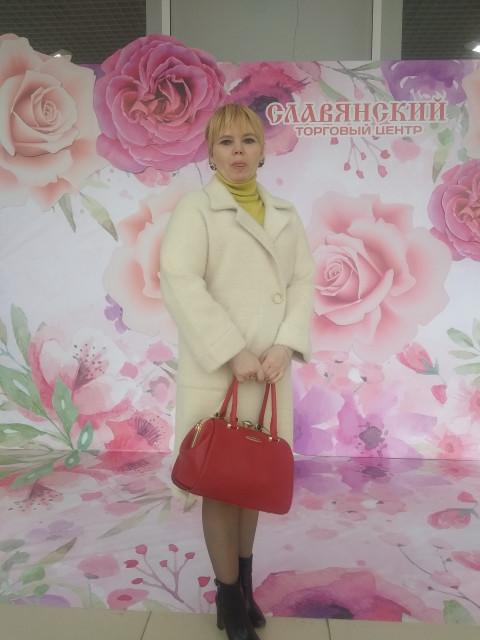 Татьяна, Россия, Смоленск, 44 года