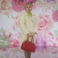 Татьяна, Россия, Смоленск, 45 лет