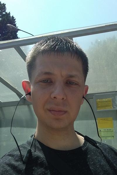 Виталий Трифонов, Россия, Сочи, 31 год
