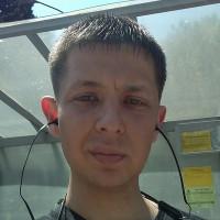 Виталий Трифонов, Россия, Сочи, 33 года
