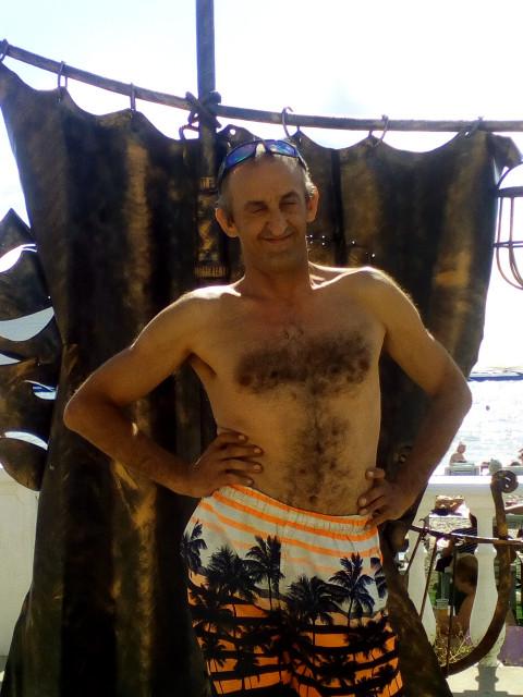 сергей, Россия, Короча, 42 года