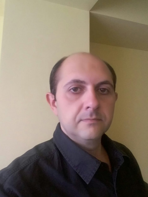 Ваган, Россия, Краснодар, 36 лет