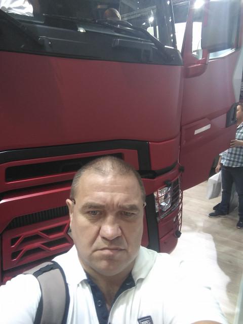 Дмитрий, Россия, Дзержинский, 46 лет