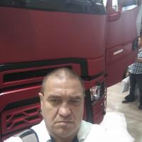 Дмитрий, Россия, Дзержинский, 47 лет