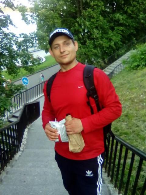 сергей, Россия, Ярославль, 32 года