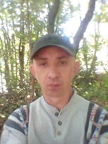 Владимир Гришин, Россия, Тамбов, 42 года