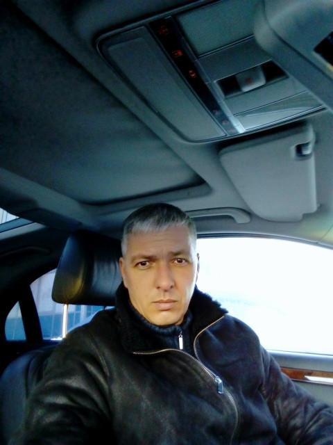 Евгений, Россия, Одинцово, 43 года