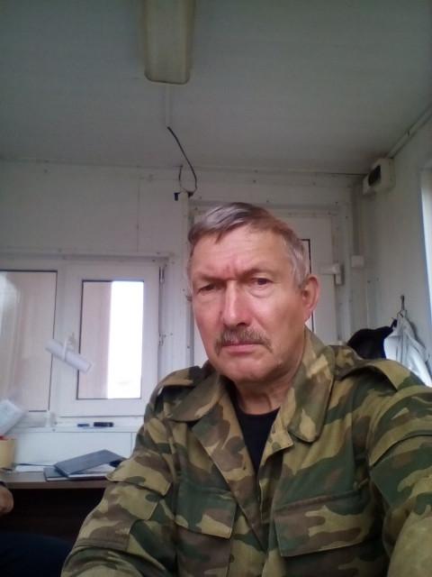 Николай, Россия, Инжавино, 57 лет