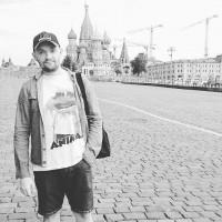Николай, Россия, Коломна, 32 года