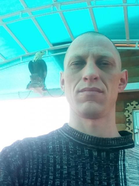 Дмитрий, Россия, Павловский Посад, 35 лет