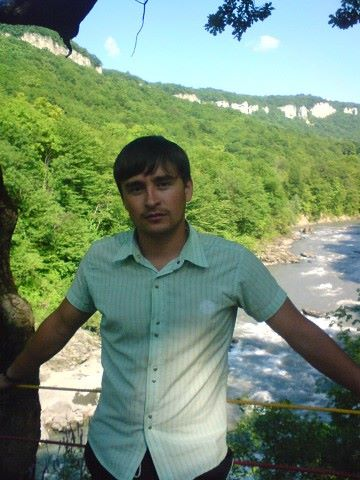 Евгений Добро, Россия, Краснодар, 36 лет