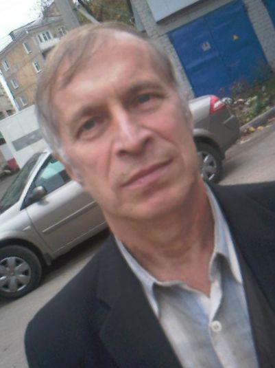 Николай, Россия, Калуга, 59 лет
