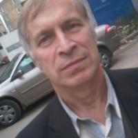 Николай, Россия, Калуга, 60 лет