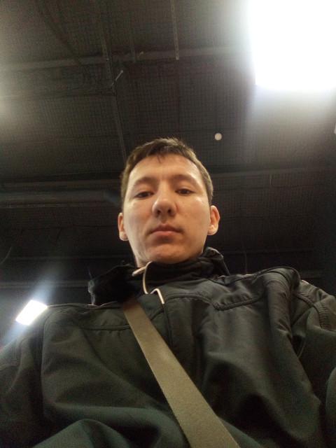 Тима, Россия, Москва, 25 лет