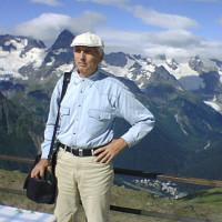 Александр, Россия, Туапсе, 59 лет