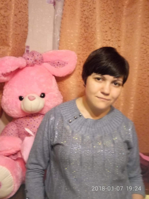 Ольга, Россия, каневской район, 30 лет