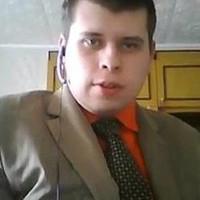 Иван Чагаев, Россия, Киров, 32 года