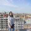 Анна, Россия, Санкт-Петербург, 29 лет. Хочу найти Ищу доброго любящего мужчину для серьезных отношений...