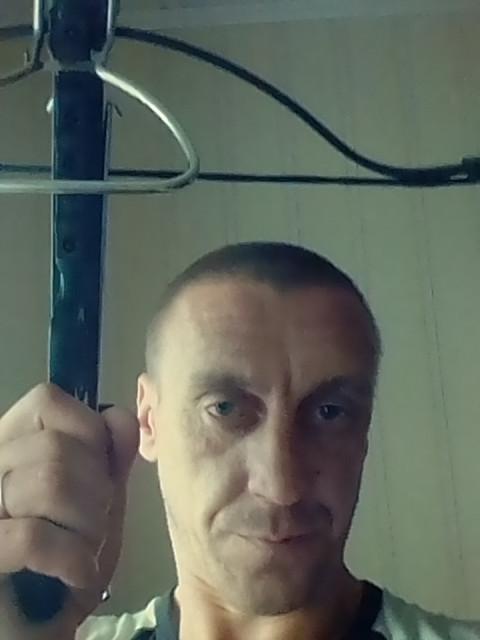 Дима, Россия, Кострома, 35 лет