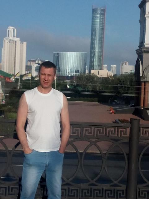 Василий, Россия, Новороссийск, 39 лет