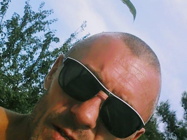 Валерий, Россия, Анапа, 40 лет
