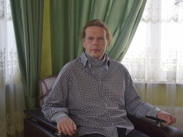 Дмитрий, Россия, Владимир, 41 год