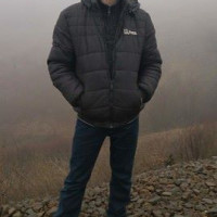 Андрей a, Россия, Зверево, 34 года