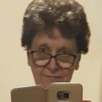 Татьяна, Москва, м. Академическая, 60 лет