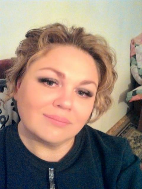 Олеся, Россия, Туапсе, 42 года
