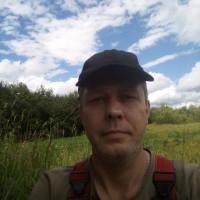 Виктор, Россия, Вичуга, 41 год