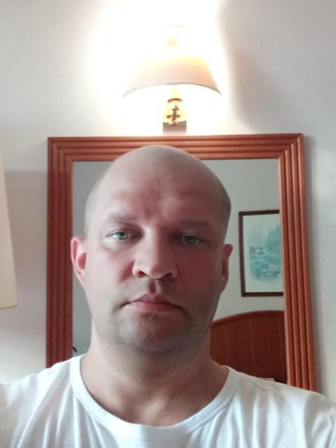 Анатолий, Россия, Междуреченск, 40 лет