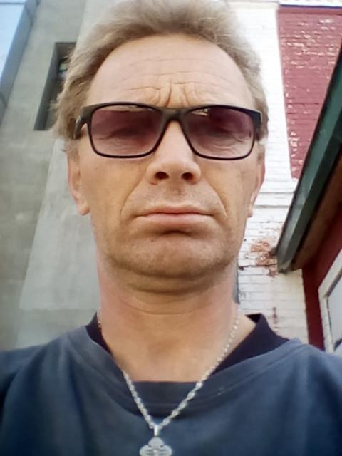 Сергей, Россия, Нижний Новгород, 47 лет