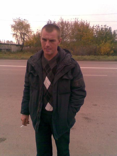 АНДРЕЙ ЛЮСТ, Россия, Рязань, 37 лет