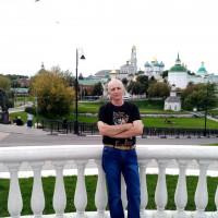 сергей богданов, Россия, Сергиев Посад, 60 лет