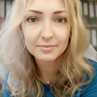 Катерина, Россия, Новороссийск, 35 лет