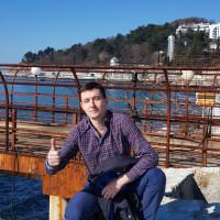 Павел, Россия, Истра, 37 лет
