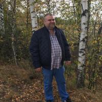 роман, Россия, Михайлов, 48 лет