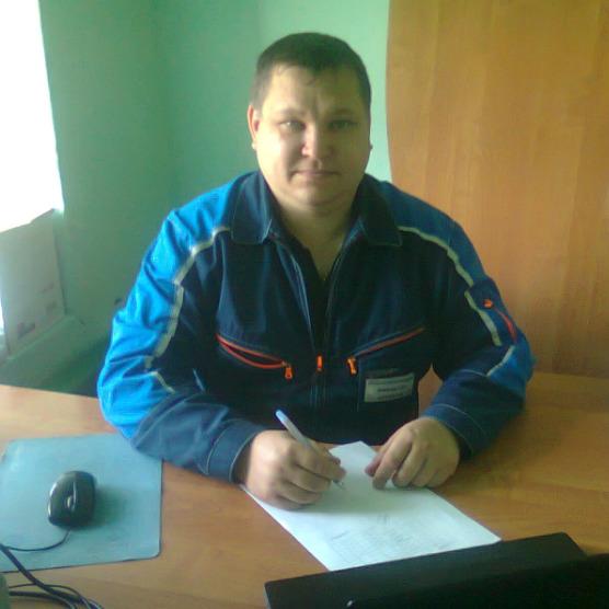 Александр Шубин, Россия, Рыбинск, 41 год