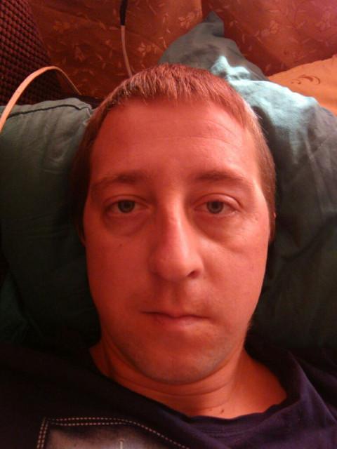 Александр, Россия, Покров, 32 года