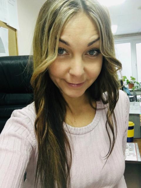 Полина, 35 лет