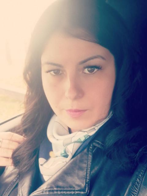 Светлана, Россия, московская область, 33 года