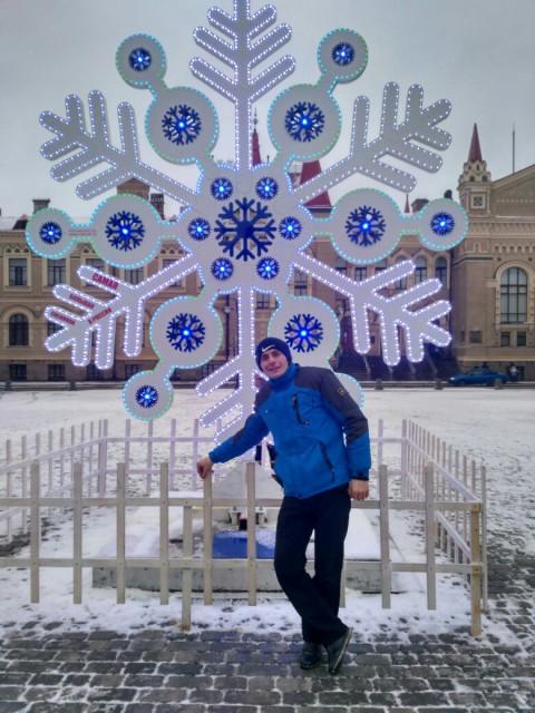Александр, Россия, Рыбинск, 31 год